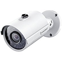 Sample of our Bullet Cameras